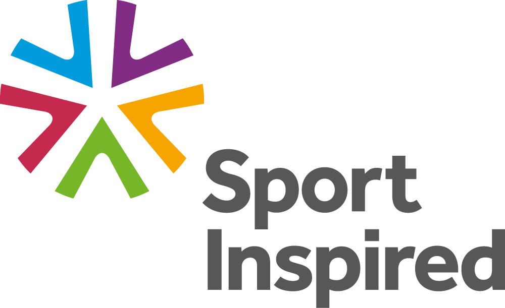 Sport Inspired Volunteer Sign up Page